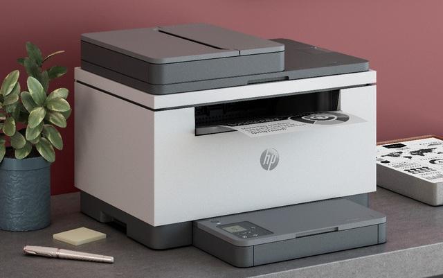 Máy in HP LaserJet M200: Nhỏ gọn mạnh mẽ, tốc độ in 2 mặt nhanh - Ảnh 2.