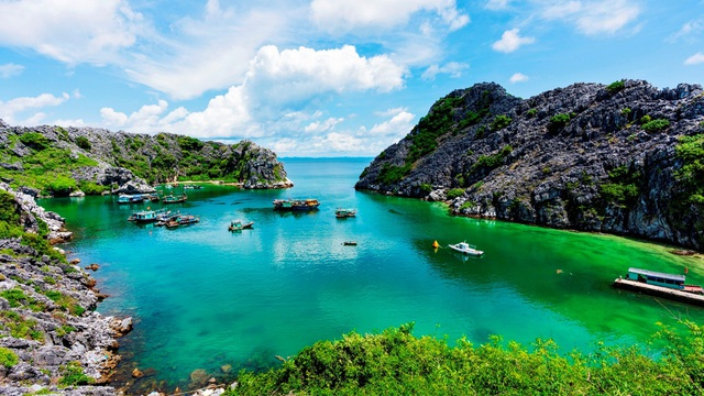 Bong bóng du lịch: Tia sáng cho ngành du lịch Việt Nam cuối 2021 - Ảnh 3.