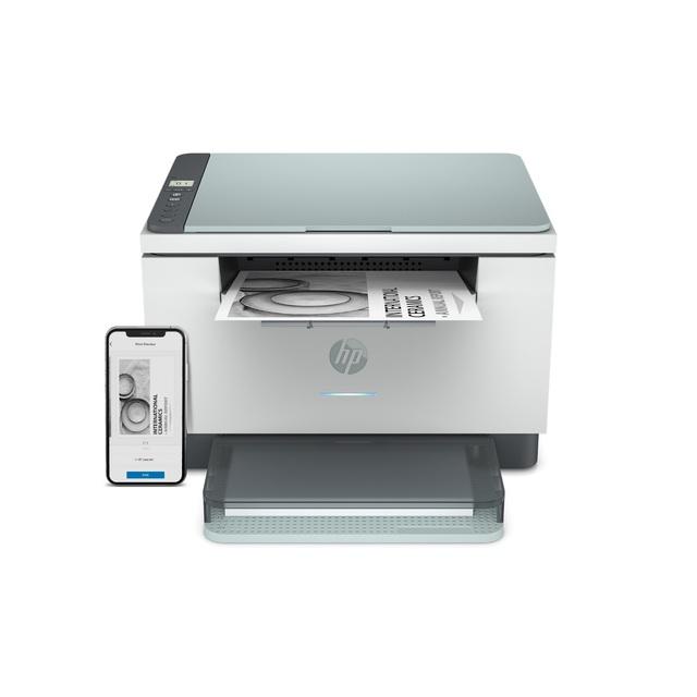 Máy in HP LaserJet M200: Nhỏ gọn mạnh mẽ, tốc độ in 2 mặt nhanh - Ảnh 3.