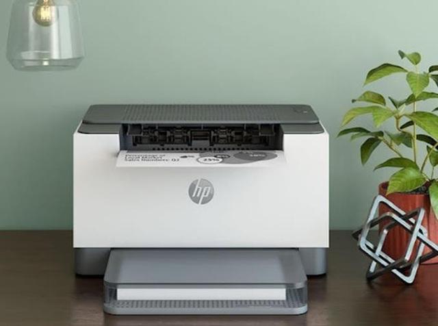 Máy in HP LaserJet M200: Nhỏ gọn mạnh mẽ, tốc độ in 2 mặt nhanh - Ảnh 4.