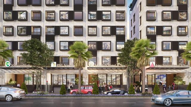 Hậu Covid, xu hướng đầu tư khách sạn boutique thay đổi như thế nào? - Ảnh 2.