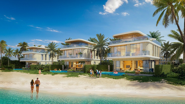 """Khám phá tổ hợp nghỉ dưỡng phong cách Italy trên cung đường resort """"triệu đô"""" - Ảnh 4."""