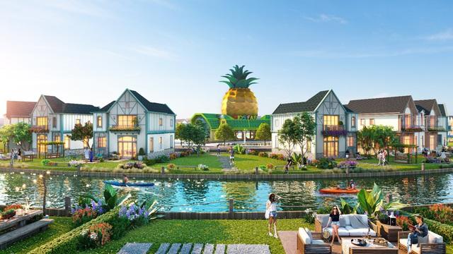 Euromoney bình chọn Novaland là nhà phát triển BĐS xuất sắc nhất Việt Nam 2021 - Ảnh 4.