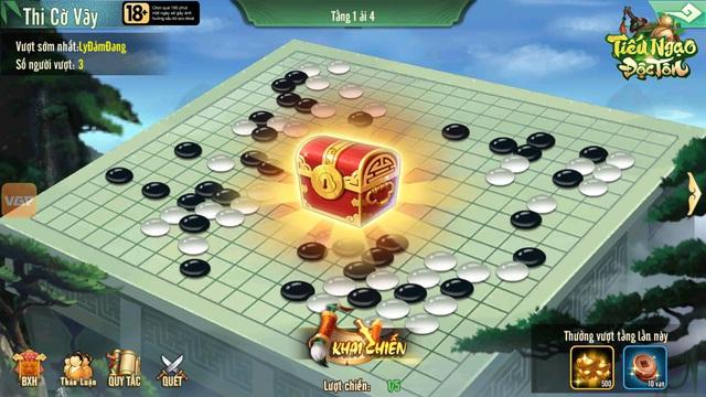 Tiếu Ngạo Độc Tôn VGP – Game Chiến Thuật độc đáo đúc kết tinh túy 60 năm võ học Kim Dung - Ảnh 10.