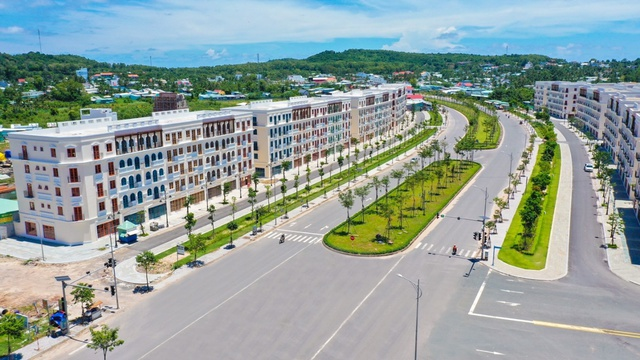 Địa ốc PQR phân phối độc quyền shophouse Gateway dự án Sun Grand City New An Thoi - Ảnh 2.