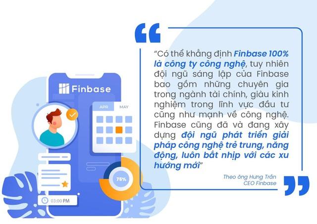 Finbase và hành trình đưa công nghệ khai phá thị trường trái phiếu doanh nghiệp - Ảnh 1.