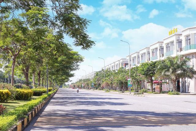 Khám phá đại đô thị xanh Singapore giữa trung tâm Thành phố Từ Sơn - Ảnh 1.