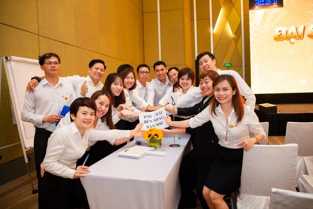 """Sun Group lần thứ 2 đạt giải thưởng """"Nơi làm việc tốt nhất châu Á của HR-Asia - Ảnh 1."""