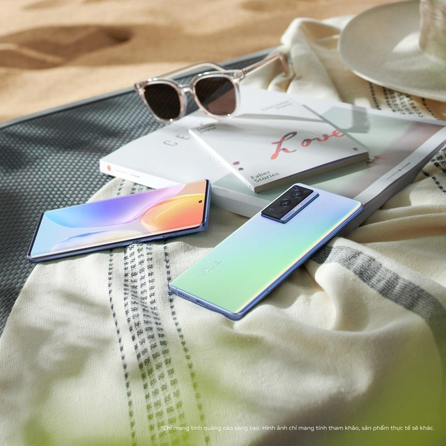 """""""Chìa khóa"""" công nghệ giúp vivo X70 Pro trở thành camera phone hàng đầu thị trường - Ảnh 1."""
