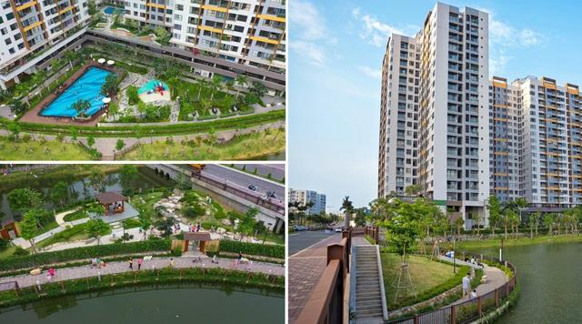 Sức hút khác biệt của khu đô thị tích hợp mang nhiều giá trị giữa lòng Sài Gòn - Ảnh 2.