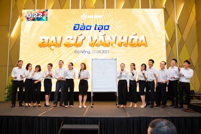 """Sun Group lần thứ 2 đạt giải thưởng """"Nơi làm việc tốt nhất châu Á của HR-Asia - Ảnh 2."""