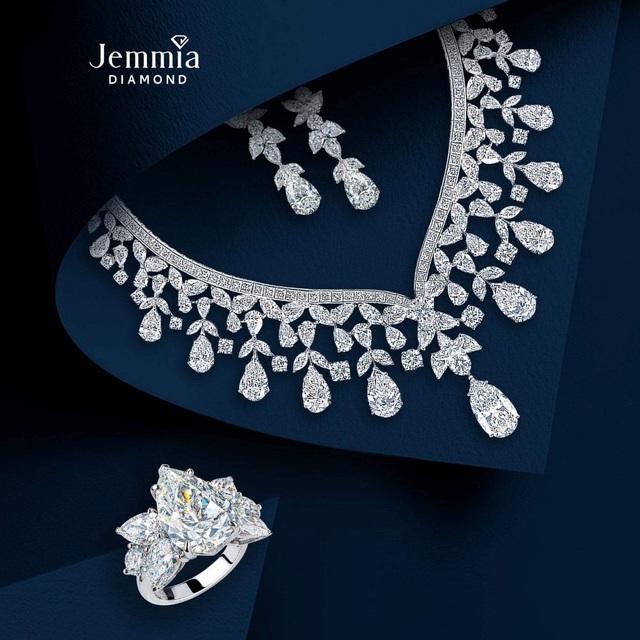 """Jemmia: """"Mỗi con người chúng ta đều là một viên kim cương quý giá!"""" - Ảnh 2."""