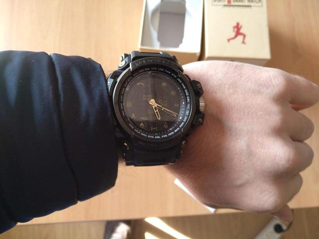 Tầm 1 triệu thì nên mua đồng hồ thông minh nâng cao sức khỏe nào thì ổn áp? - Ảnh 9.