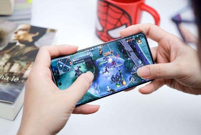 """""""Chìa khóa"""" công nghệ giúp vivo X70 Pro trở thành camera phone hàng đầu thị trường - Ảnh 7."""