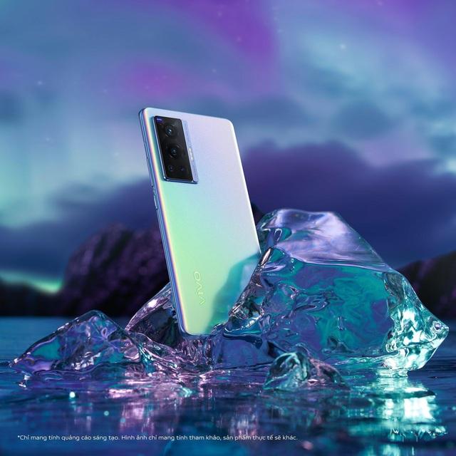"""""""Chìa khóa"""" công nghệ giúp vivo X70 Pro trở thành camera phone hàng đầu thị trường - Ảnh 8."""