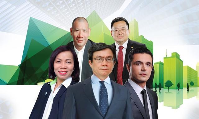 Tìm lời giải doanh nghiệp xanh cùng các doanh nhân, chuyên gia đầu ngành - Ảnh 1.