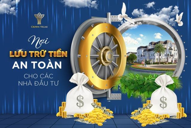 Sóng đầu tư cuối năm, tiền chảy vào bất động sản giá trị - Ảnh 1.