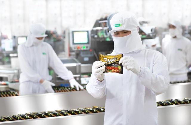 Hiểu đúng về tiêu chuẩn dinh dưỡng và an toàn của mì ăn liền - Ảnh 2.