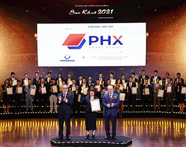 Thành tựu trong ứng dụng công nghệ của Phenikaa - Ảnh 1.