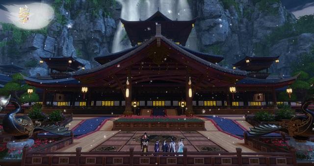 Nhất Mộng Giang Hồ VNG: Ban điều hành hi vọng có thể trở thành bằng hữu thân thuộc, sát cánh cùng game thủ trên con đường hành tẩu giang hồ - Ảnh 1.