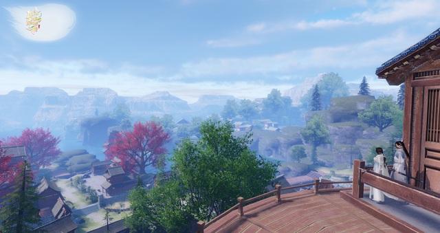 Nhất Mộng Giang Hồ VNG: Ban điều hành hi vọng có thể trở thành bằng hữu thân thuộc, sát cánh cùng game thủ trên con đường hành tẩu giang hồ - Ảnh 2.