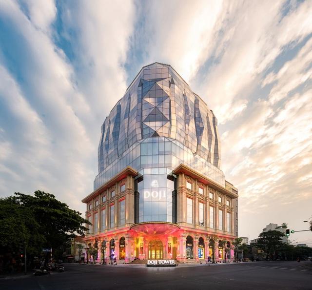 HR Asia Awards vinh danh DOJI là Nơi làm việc Tốt nhất Châu Á 2021 - Ảnh 2.