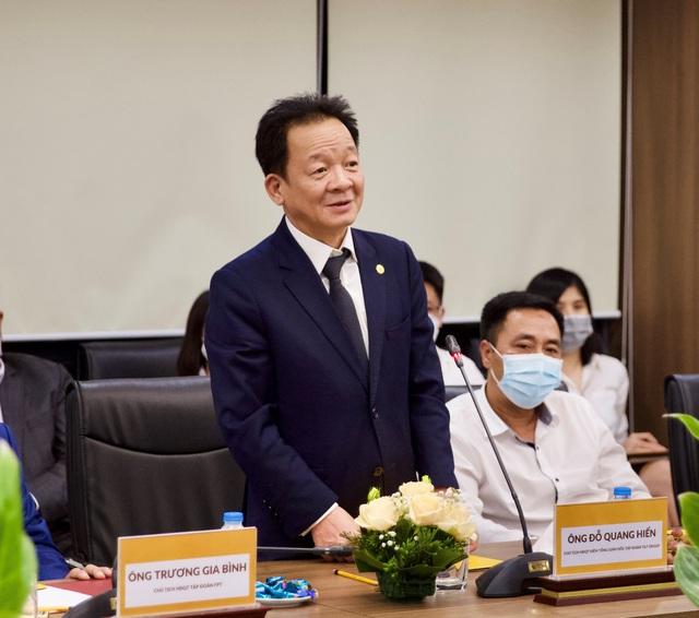 T&T Group và tổ hợp NĐT Hàn Quốc nhận chủ trương đầu tư dự án LNG 2,3 tỷ USD - Ảnh 2.