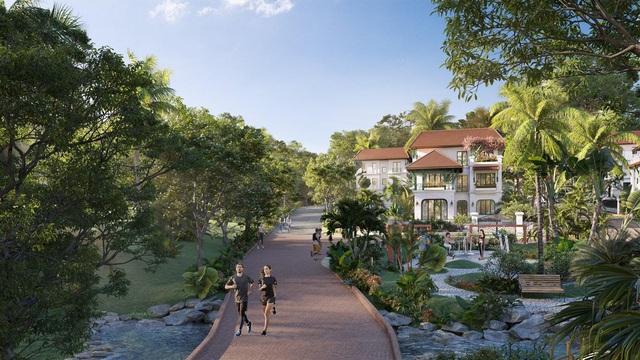 Khám phá chuỗi tiện ích wellness đỉnh cao tại Sun Tropical Village - Ảnh 2.