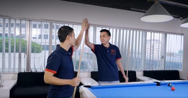 NashTech được bình chọn Top doanh nghiệp có môi trường làm việc tốt nhất châu Á do HR Asia trao tặng - Ảnh 2.