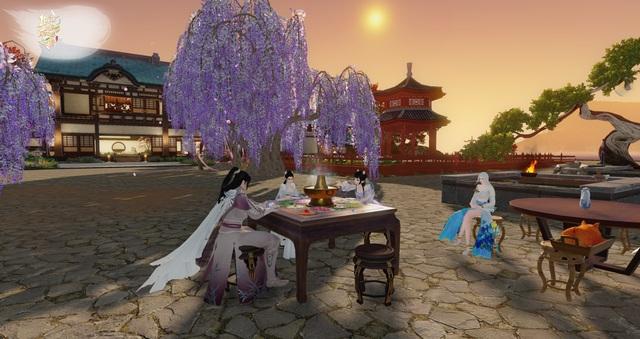 Nhất Mộng Giang Hồ VNG: Ban điều hành hi vọng có thể trở thành bằng hữu thân thuộc, sát cánh cùng game thủ trên con đường hành tẩu giang hồ - Ảnh 4.