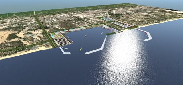 T&T Group và tổ hợp NĐT Hàn Quốc nhận chủ trương đầu tư dự án LNG 2,3 tỷ USD - Ảnh 4.
