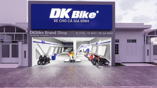 DKBike thay đổi bộ nhận diện thương hiệu với mục tiêu dẫn hướng thị trường - Ảnh 5.