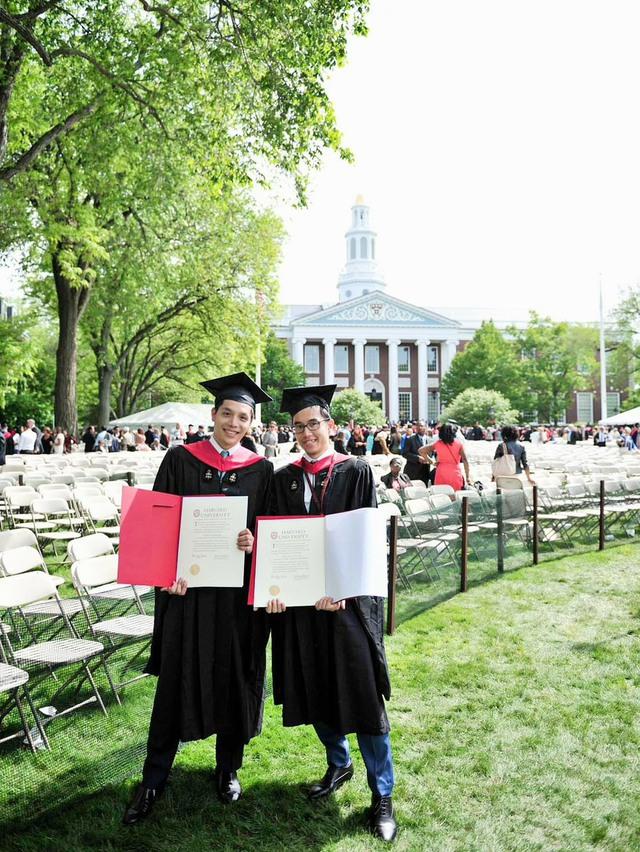 Minh Beta:  Tôi muốn mang tinh hoa quản trị từ Harvard tới Việt Nam - Ảnh 1.