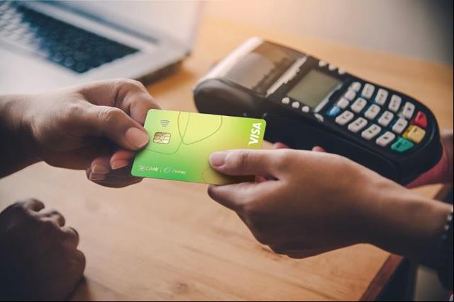 Mở thẻ tín dụng ngay tại nhà chỉ với một cuộc gọi video - Ảnh 2.