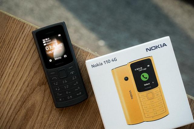 Tìm mua feature phone hỗ trợ 4G năm 2021, có lựa chọn nào sáng giá? - Ảnh 4.