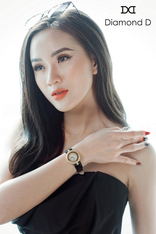 Top những mẫu đồng hồ nữ đẹp nhất dành cho các nàng ngày 20/10 - Ảnh 1.