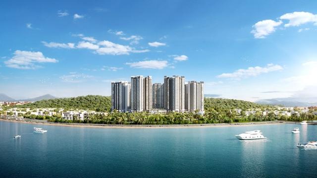 Du lịch tái khởi động, tạo triển vọng cho bất động sản ven biển - Ảnh 2.