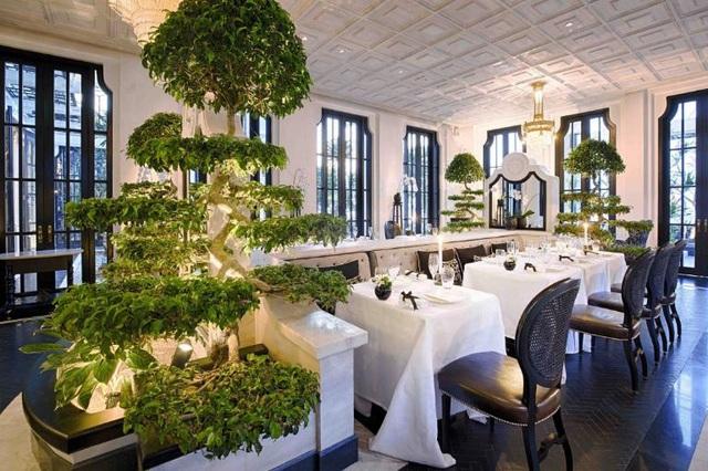 """Bên trong nhà hàng La Maison 1888 vừa lọt top """"50 best discovery"""" của thế giới - Ảnh 2."""