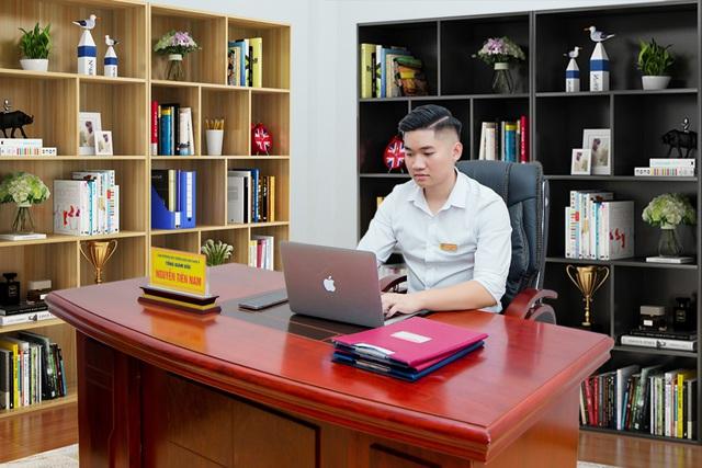 Tiềm năng BĐS nghỉ dưỡng Hòa Bình dưới góc nhìn của CEO Nguyễn Tiến Nam - Ảnh 2.