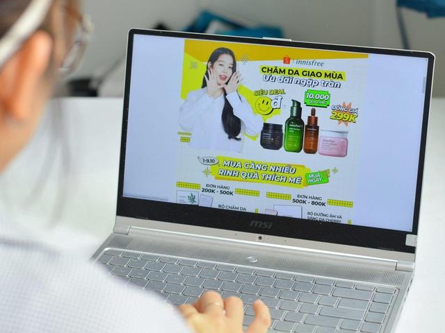 Công thức thành công cho doanh nghiệp khi mở rộng quy mô trực tuyến - Ảnh 2.