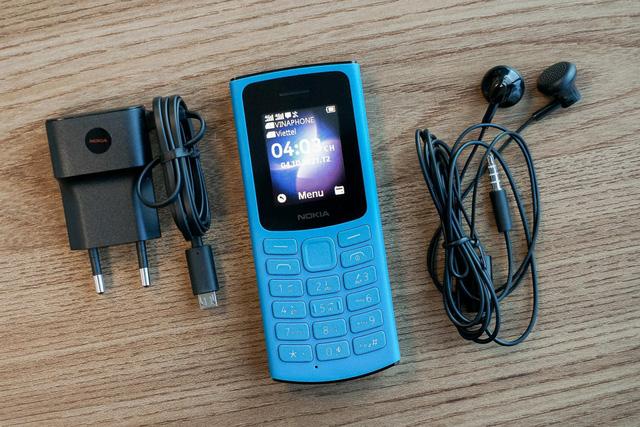 Tìm mua feature phone hỗ trợ 4G năm 2021, có lựa chọn nào sáng giá? - Ảnh 7.