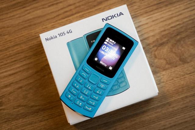 Tìm mua feature phone hỗ trợ 4G năm 2021, có lựa chọn nào sáng giá? - Ảnh 8.