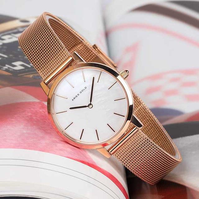 Top những mẫu đồng hồ nữ đẹp nhất dành cho các nàng ngày 20/10 - Ảnh 5.