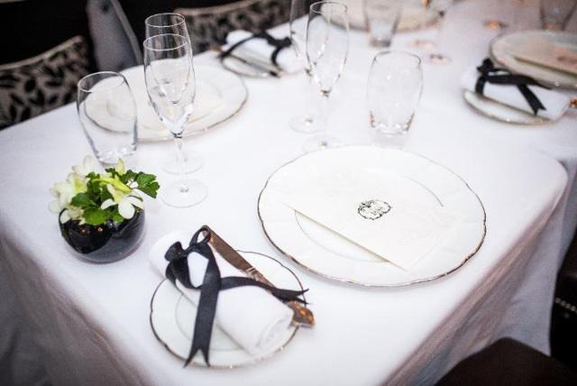 """Bên trong nhà hàng La Maison 1888 vừa lọt top """"50 best discovery"""" của thế giới - Ảnh 6."""