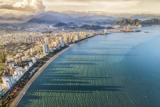 Du lịch tái khởi động, tạo triển vọng cho bất động sản ven biển - Ảnh 1.