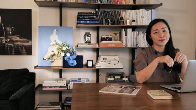 """Giảng viên - Nhà báo Dương Nguyễn: """"Phụ nữ hiện đại sẽ có nhiều trải nghiệm hơn chăng?"""" - Ảnh 2."""