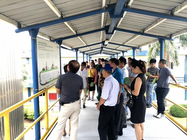 HEINEKEN Việt Nam: 30 năm đồng hành cùng doanh nghiệp Việt - Ảnh 1.