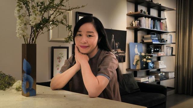 """Giảng viên - Nhà báo Dương Nguyễn: """"Phụ nữ hiện đại sẽ có nhiều trải nghiệm hơn chăng?"""" - Ảnh 5."""
