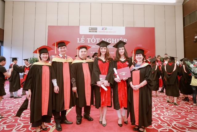 Bám sát xu hướng quản trị mới, FSB vững top đầu về đào tạo MBA - Ảnh 1.