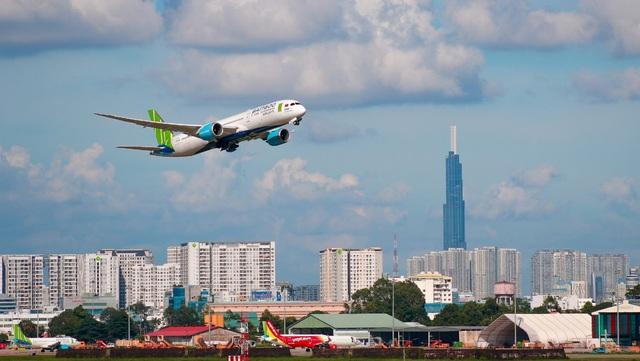 Bamboo Airways lãi trước thuế 400 tỷ đồng, thuộc số ít hãng bay trên thế giới có lợi nhuận năm 2020 - Ảnh 1.
